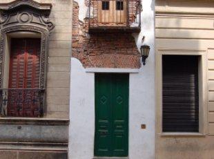San telmo buenos aires best places to visit in san telmo for Casa de diseno san telmo