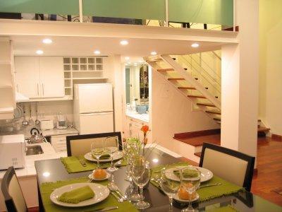 Lofts buenos aires alquiler temporario de lofts de lujo - Apartamentos tipo loft ...