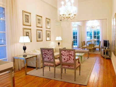 Two bedroom apartment in buenos aires vacation rentals by for Apartments in buenos aires